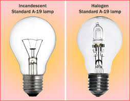 halogen light bulbs vs incandescent bulb phase out eisa act of 2007 remains com blog