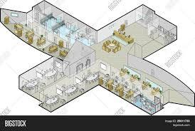 office building first floor vector vector u0026 photo bigstock