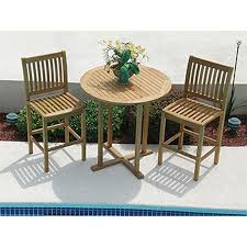 Round Patio Furniture by Round Patio Tables Wicker U2013 Outdoor Decorations