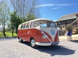 volkswagen type 5 1964 archives camper life daily