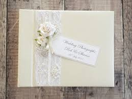 vintage wedding album personalised wedding photo albums creative bridal