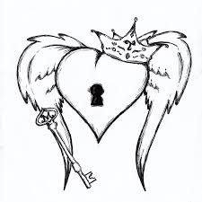this would be awesome with some horns heart locket by gg lover