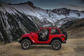 jeep wrangler rumors 2018 jeep wrangler rumors specs performance release