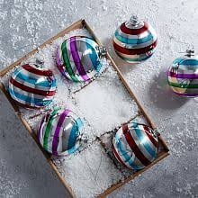 West Elm Christmas Tree Decorations by Holiday Christmas Ornaments And Decor West Elm West Elm