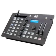 dmx light board controller wifly ne1 wifly wireless dmx lights products adj group