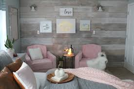 charming home decorating ideas diy decor ideas cottage home make me blush chairs in the perfect shade of pink
