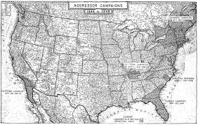 United States Map Games by The U S Army Once Created A Whole Alternate History For Its War Games