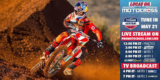 lucas oil pro motocross schedule 2016 lucas oil pro motocross tv schedule dirt bikes