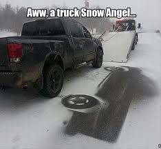 Snow Meme - 35 very funny truck meme pictures and images