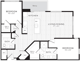 floor plans anthem house apartments the bozzuto group bozzuto anthem house c2