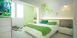 wandgestaltung in grün frische farben fürs schlafzimmer 59 wohnideen in grün