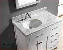 White Vanity Bathroom Furniture Magnificent 36 U201d Xylem V Windsor 36wt Bathroom Vanity