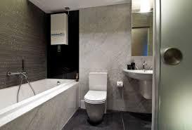Gray And Tan Bathroom - bathroom 2017 uneven white stone wallround gray porcelain