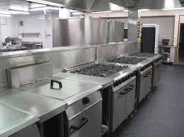 restaurant kitchen design trends for 2017 restaurant kitchen