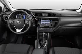 toyota camry 2017 interior 2017 toyota camry s news reviews msrp ratings with amazing images