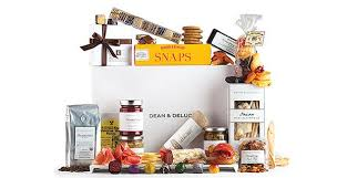 dean and deluca gift baskets 10 best gifts for food