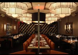 deco cuisine york the glass house restaurant nyc modern collection et deco restaurant