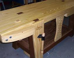 Wooden Bench Vise Plans by Bench Favored Making A Wooden Bench Vise Trendy Plans For A