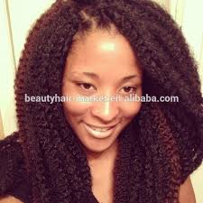 ombre marley hair synthetic marley hair braid synthetic hair afro kinky curly bulk
