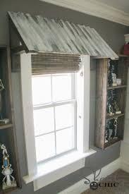best 25 rustic window treatments ideas on pinterest picture