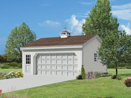 colonial garage plans 2 car garage with cupola plan 002d 6030 house plans and more
