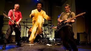 the ex barzakh festival punk band the ex revel in ethiopian music