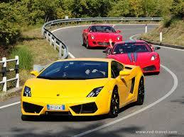 Lamborghini Gallardo 1st Generation - would you rather part 3 f430 scuderia vs gallardo lp560 4