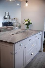 White Kitchen Cabinets And White Countertops 25 Best Laminate Countertops Ideas On Pinterest Formica Kitchen