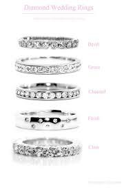 wedding ring types beautiful wedding ring types ricksalerealty