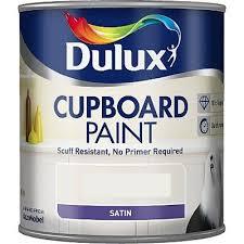 dulux cupboard paint jasmine white 600ml amazon co uk diy u0026 tools