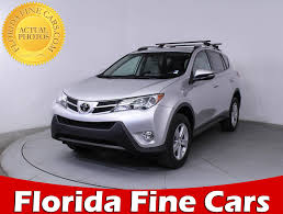 toyota new u0026 used car new and used toyota rav4 for sale in fort lauderdale fl u s