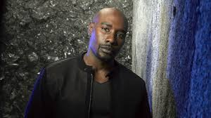 the siege 2 exclusive morris chestnut on legends and siege 2