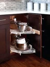 kitchen cupboard corner storage solutions australia upper corner