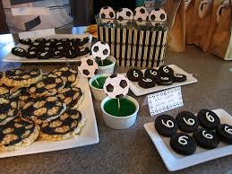 soccer party ideas real madrid soccer birthday party the practical perfeccionista