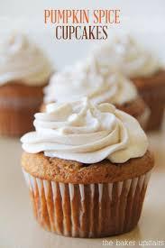 best 25 pumpkin spice cupcakes ideas on pinterest pumpkin spice