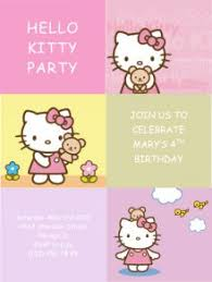 informal invitation birthday party 60 free diy printable invitation templates in word