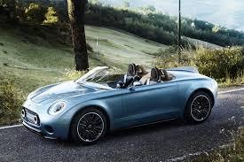 maserati bellagio mini superleggera vision u2013 timeless beauty that blends the