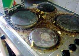 come pulire il piano cottura casa perfetta cucina in ordine ecco come pulire il piano di