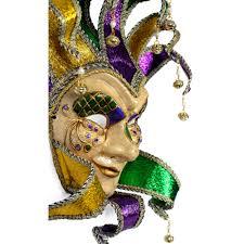where can i buy mardi gras masks mischievous jester mardi gras mask 37581 mardigrasoutlet