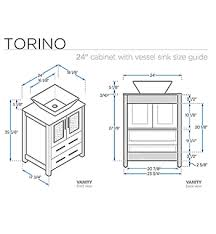 Standard Height For Cabinets Latest Vanity Height For Vessel Sink Double Sink Bathroom Vanity