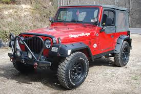 maroon jeep wrangler b16agirl 2002 jeep wrangler specs photos modification info at