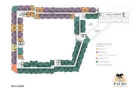 1237 West Floor Plan by Floorplans 29 Palms At City Center