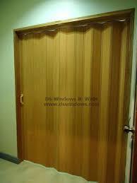 Interior Wood Doors For Sale Wood Accordion Doors Interior Wood Accordion Doors Wooden