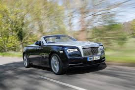 rolls royce dawn blue rolls royce dawn review 2017 autocar