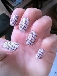 nail art designs with white tips best nail 2017 20 white nail art