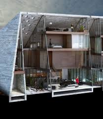 modular desert home designs home decor ideas