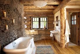 100 stone bathroom ideas 17 inspiring rustic bathroom decor