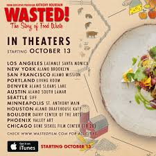wasted the story of food waste get tickets super ltd