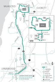 Route Maps by Schedules