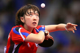 Best Table Tennis Player Legendary Table Tennis Canvas Prints Pictures Posters Images